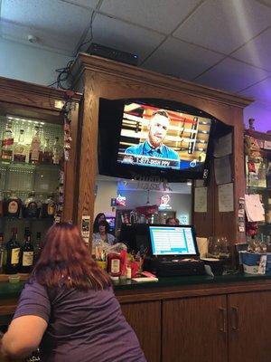 Third Base Bar & Grill
