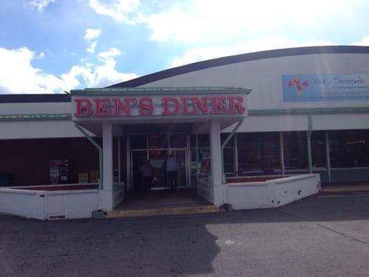 Ben's Diner