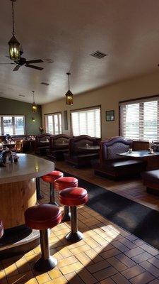 Highway Ridge Family Restaurant
