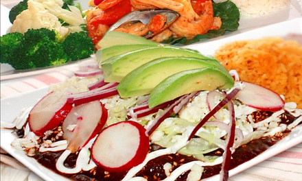La Fortaleza Restaurant