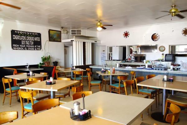 El Charro Restaurant & Maverick Room Bar