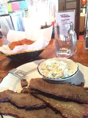 Stuart's Smokehouse
