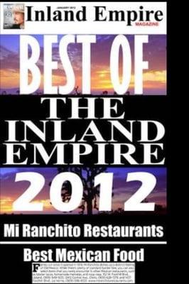 Mi Ranchito Restaurants
