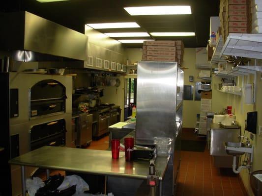 Champinos Restaurant & Pizzeria