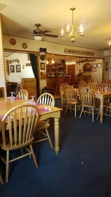 Hillside Stables Restaurant & Inn