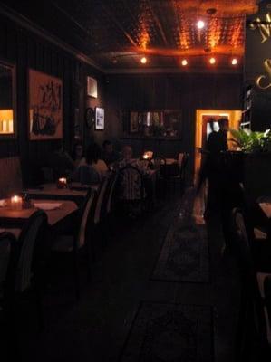 Market Place Steakhouse & More