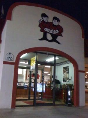Pizza Brothers Of Norwalk