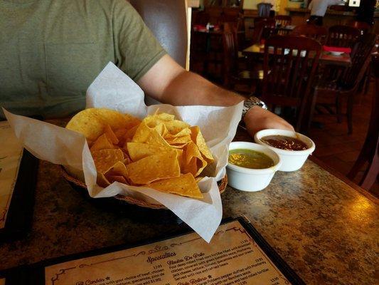 El Rancho Mexican Grill & Bar