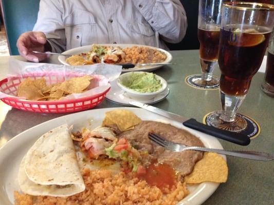 Mexico Lindo Bar & Grill