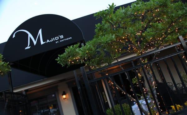 Majid's