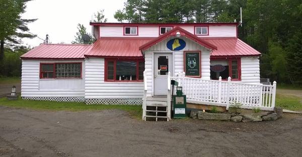 Moran's Hideaway Diner