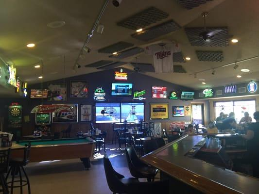 EJ's Bar and Grill
