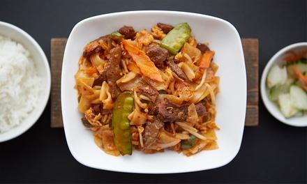 Maekha Thai Authentic Thai Cuisine