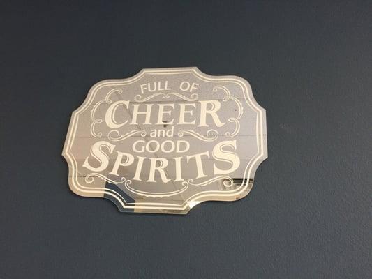 Spirit Bar Wellness