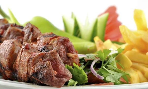Shami Restaurant & Hookah Lounge