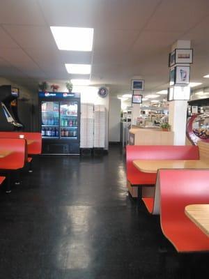 Mr. D's Pizzeria Steaks & Subs