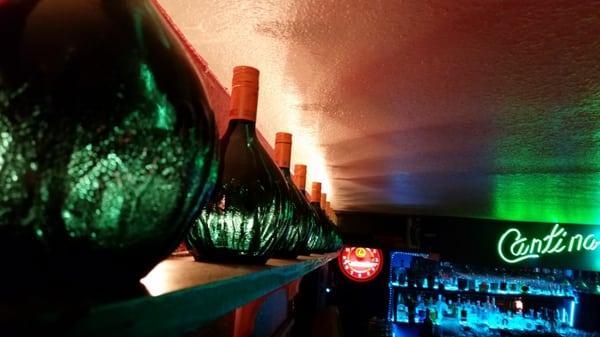 MX Tapas Bar Restaurante