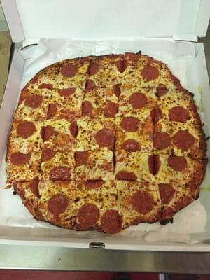 Engine House Pizza