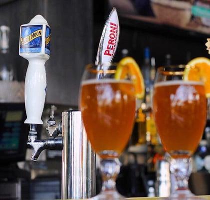 Aromi Restaurant Bar & Lounge
