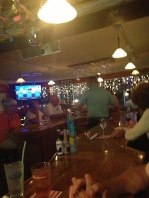 Blue Crab Steakhouse