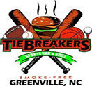 Tiebreakers Sports Bar and Grill