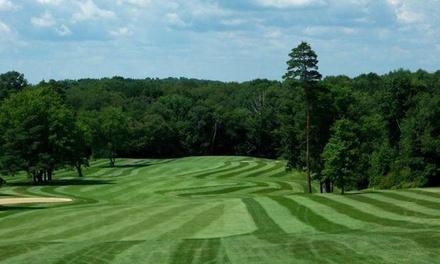Oakview Golf Course