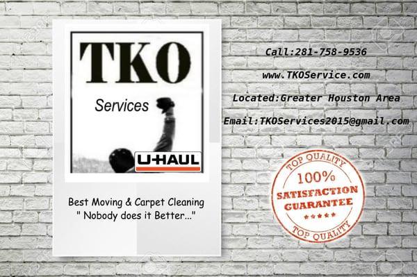 TKO Services
