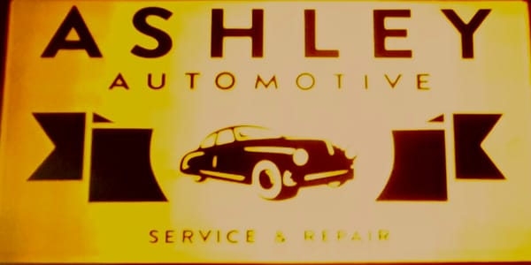 Ashley Automotive Service & Repair