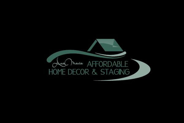 Affordable Home Decor and Staging