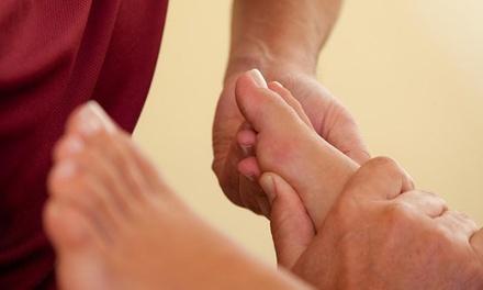 Healthy Feet Reflexology Spa INC
