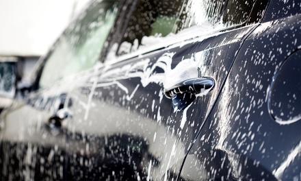 Oasis Car Wash & Smog