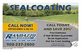 Randazzo Sealcoating