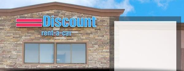 A Discount Rent A Car