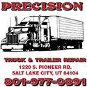 Precision Truck & Trailer Repairs
