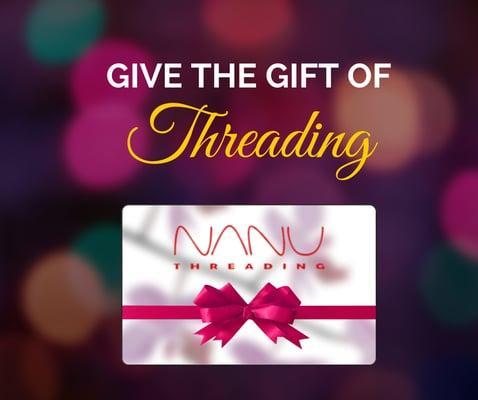 Nanu's Threading