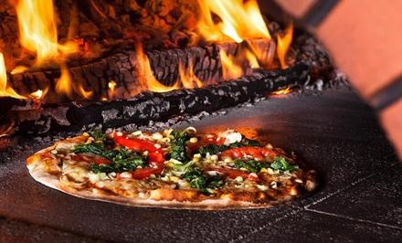 Bobannas Pizzeria