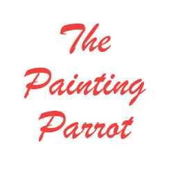 PAINTING PARROT