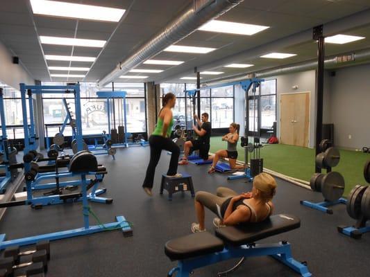 Rosencutter Ultra Fitness & Performance