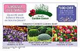 Nicole's Garden Center
