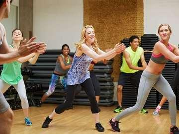 Zumba with Rumela/Bollywood Dance Fitness