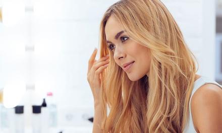 FaceFrame Studio Hair and Make-Up Design