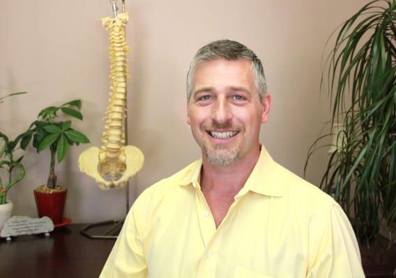 Anthony Biz Chiropractic Wellness Center