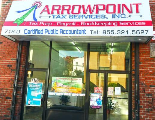 Arrowpoint Tax Services, Inc