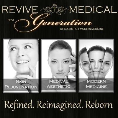 Revive Medical