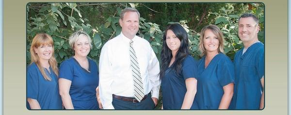 Eric Larson, DDS - Larson Dental