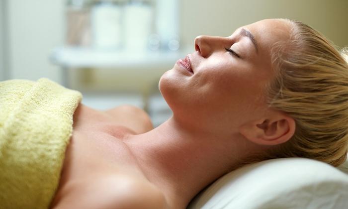 Flourish Massage