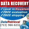 DataRetrieval Data Recovery Services