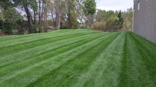 Hansen's Lawn Care