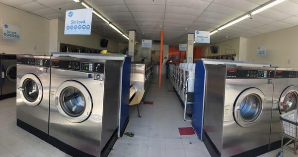 Laundry 360