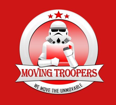 Moving Troopers